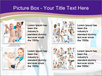 0000074108 PowerPoint Template - Slide 14