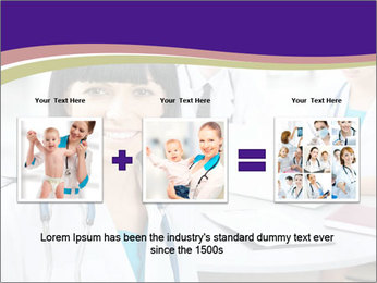 0000074108 PowerPoint Templates - Slide 22