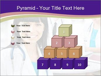 0000074108 PowerPoint Template - Slide 31