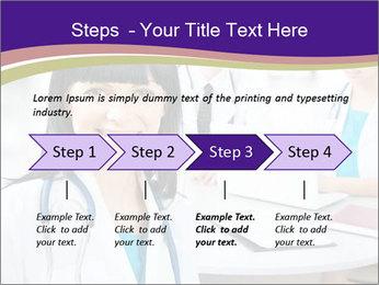 0000074108 PowerPoint Template - Slide 4