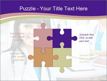 0000074108 PowerPoint Template - Slide 43