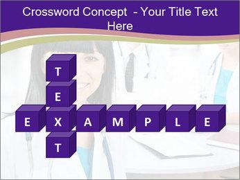 0000074108 PowerPoint Template - Slide 82