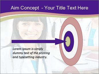 0000074108 PowerPoint Templates - Slide 83