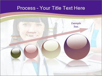 0000074108 PowerPoint Templates - Slide 87