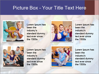 0000074109 PowerPoint Template - Slide 14