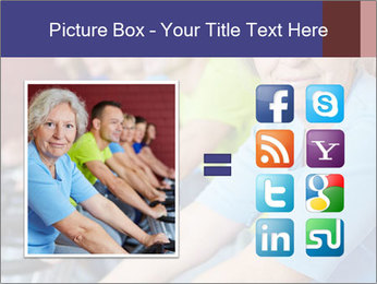0000074109 PowerPoint Template - Slide 21