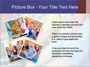 0000074109 PowerPoint Template - Slide 23