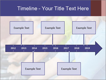 0000074109 PowerPoint Template - Slide 28