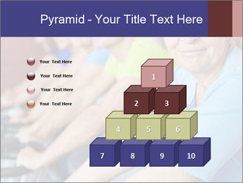 0000074109 PowerPoint Template - Slide 31