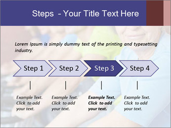 0000074109 PowerPoint Template - Slide 4