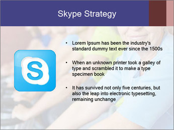 0000074109 PowerPoint Template - Slide 8