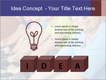 0000074109 PowerPoint Template - Slide 80