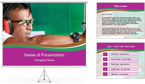 0000074110 PowerPoint Template