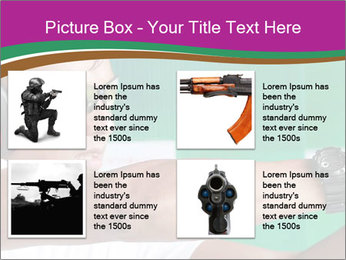 0000074110 PowerPoint Template - Slide 14