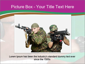0000074110 PowerPoint Template - Slide 15