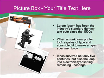 0000074110 PowerPoint Template - Slide 17