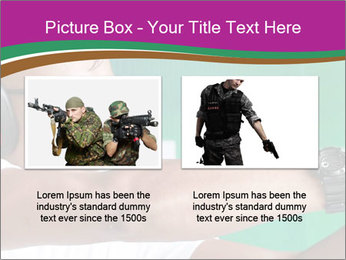 0000074110 PowerPoint Template - Slide 18