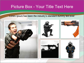 0000074110 PowerPoint Template - Slide 19