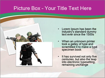 0000074110 PowerPoint Template - Slide 20