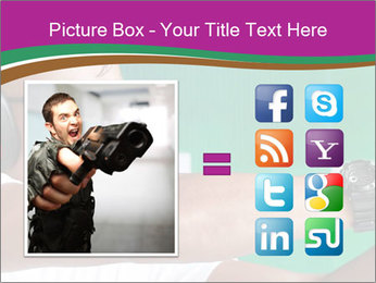 0000074110 PowerPoint Template - Slide 21