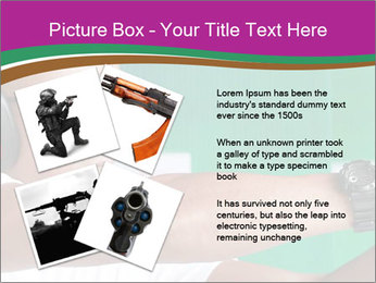 0000074110 PowerPoint Template - Slide 23