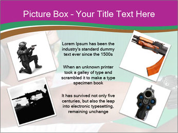 0000074110 PowerPoint Template - Slide 24