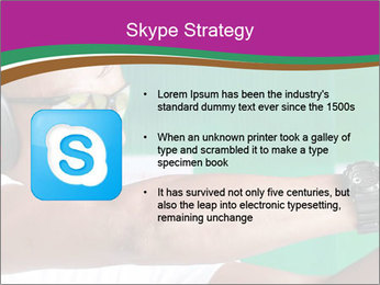0000074110 PowerPoint Template - Slide 8