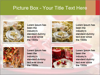 0000074111 PowerPoint Template - Slide 14