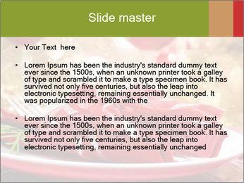 0000074111 PowerPoint Template - Slide 2