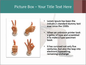 0000074112 PowerPoint Template - Slide 13