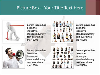 0000074112 PowerPoint Template - Slide 14