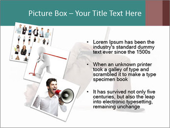 0000074112 PowerPoint Template - Slide 17
