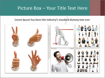 0000074112 PowerPoint Template - Slide 19