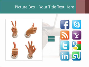 0000074112 PowerPoint Template - Slide 21
