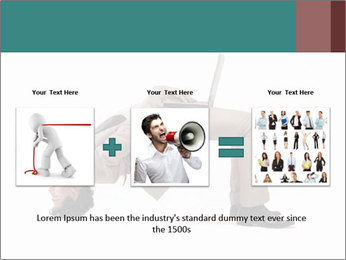 0000074112 PowerPoint Template - Slide 22
