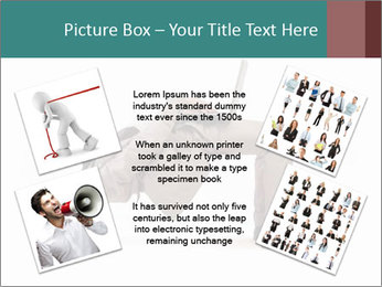 0000074112 PowerPoint Template - Slide 24