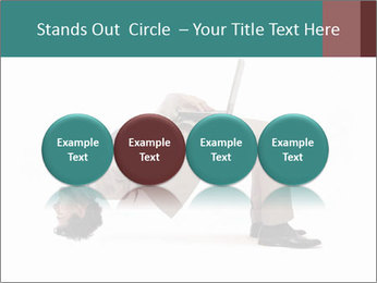 0000074112 PowerPoint Template - Slide 76