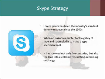 0000074112 PowerPoint Template - Slide 8