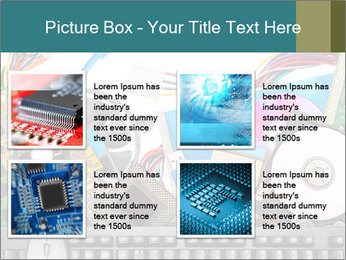 0000074113 PowerPoint Templates - Slide 14