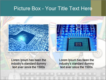 0000074113 PowerPoint Templates - Slide 18