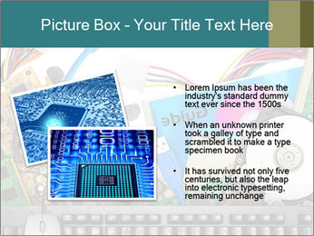 0000074113 PowerPoint Templates - Slide 20