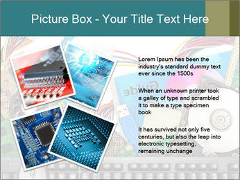 0000074113 PowerPoint Templates - Slide 23