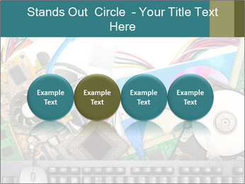 0000074113 PowerPoint Templates - Slide 76