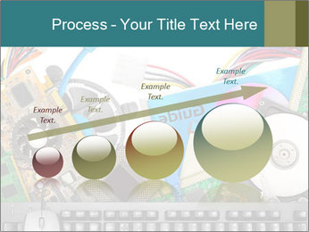 0000074113 PowerPoint Templates - Slide 87