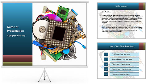 0000074114 PowerPoint Template