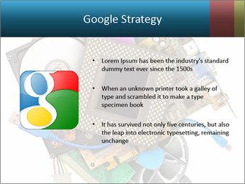 0000074114 PowerPoint Templates - Slide 10