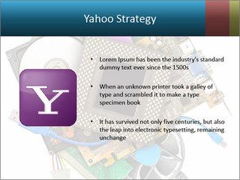 0000074114 PowerPoint Templates - Slide 11