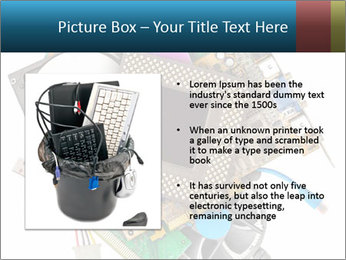 0000074114 PowerPoint Template - Slide 13
