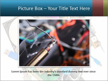 0000074114 PowerPoint Template - Slide 15