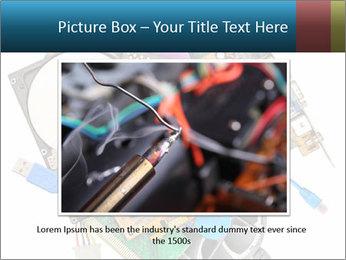 0000074114 PowerPoint Templates - Slide 15